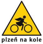 Plzeň na kole